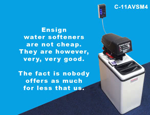 The Water Softener Centre - prices