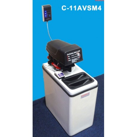 Ensign Water Softener C-11AVSM4